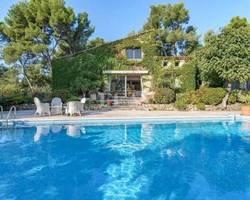 Piscine -La Maison de Pierre-Salon de Provence